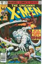 Marvel Comics Uncanny X-Men (1980) #140