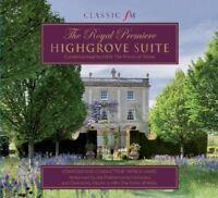 Artisti Vari - Il Highgrove Suite Nuovo CD