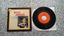 Jerry Adriani 7' 45 Ep Muy Raro Portugal * únicas * Fuzz garaje FREAKBEAT Brasil