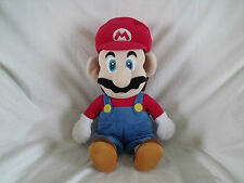 Official Nintendo Super Mario Plush / Soft Toy approx 38 cm