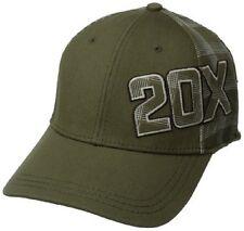 "Wrangler 20X Baseball Cap - Large - Fits 23 to 23 3/4"" around - 20X151G"