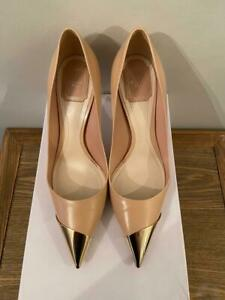 Used Dior shoes 40 size (ultra fashionable)