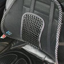 Mesh Back Lumbar Support For Car Seat Office Chair Support Waist Cushi EBN