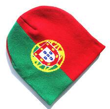 Mütze PORTUGAL Herren Frauen Mädchen Junge Kind Wimpel Schal Flagge Anzug