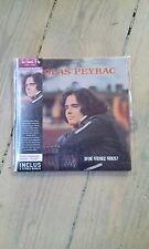CD VINYLE REPLICA NICOLAS PEYRAC - D'OU VENEZ-VOUS ?  / neuf & scellé