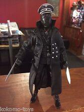 Prototype Figure Hellboy Mezco Sample Presentation Piece OFFICER KROENEN #X179
