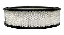 LOT OF 6 Luber Finer Air FilterS AF-348