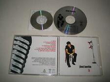 Jimi Berlin/3 (Hoppla jb-01-2004) 2xCD File MP3 Album