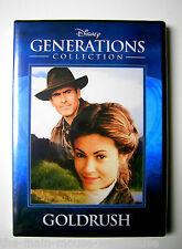 Alyssa Milano Alaska Goldrush Gold Rush Generations Collection Rare Disney DVD