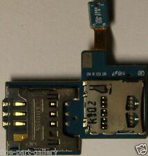 OEM SAMSUNG GALAXY S2 SGH-T989 MICROSD & SIM CARD READER CIRCUIT BOARD