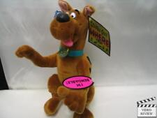 Scooby Doo Bendable Plush Toy * Applause *