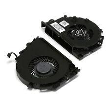 Ventilateur FAN Pour HP Zbook 15 G3 Processor Fan Assembly 848251-001 Droite