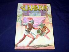 Avalon Hill AH - GLADIATOR game - Man to Man Anciet Roman Combat in the Arena #2