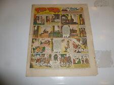 TIP TOP Comic - Year 1953 - No 663 - Date 07/03/1953 - UK Paper Comic