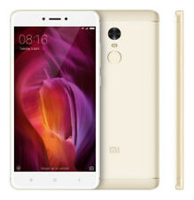 Xiaomi Redmi Note 4 4GB 64GB oro