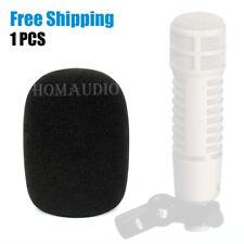 Windscreen Microphone Foam For Electro-Voice EV RE20 RE27 RE320 Mic Pop Filter
