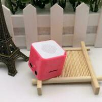 Portable Wireless Bluetooth Rechargeable Speaker USB/TF/FM Bump Stereo Radi E9G8