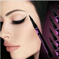 Beauty Black Waterproof Eyeliner Liquid Eye Liner Pen Pencil Makeup