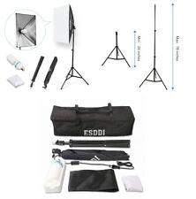 "Portable Photography Lighting Kit Photo Equipment Studio Light 20""X28"""