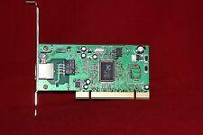 PCI Gigabit Ethernet (LAN) Network Adapter Card, AGIGA32PCI, 10/100/1000 Mbps