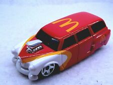 Custom Studebaker Station Wagon,  McDonalds,  Promo     [19271]