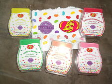Scentsy Bar JELLY BELLY- limited edition (new) GREEN APPLE