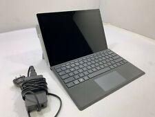 Microsoft Surface Pro (5th Gen) - i5-7300U, 4GB Memory, 128GB SSD,