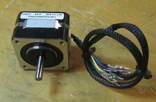 Lin Engineering Double Shaft Stepper Motor 417-11-04D - Nema 17