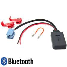 Bluetooth Aux Adapter und Radio Ausbau werkzeug für Alfa Fiat VW Citroen Peugeot
