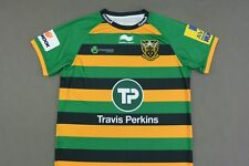 Burrda Sport Northampton Rugby Football Club Saints Jersey SIZE XL (adults)
