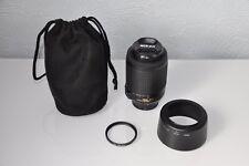 Nikon DX Zoom Nikkor 55-200mm f/4.0-5.6 DX AF-S ED Objektiv