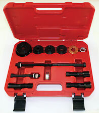 Wheel Bearing Removal and Installation Kit for 2000-Later Harley & Custom wheels
