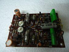 Marantz 4300 Quad Receiver Parting Out Phono Board