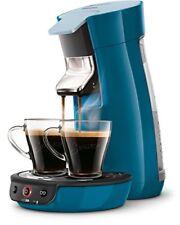 Philips Hd7829/70 Senseo Viva Cafã Kaffeepadmaschine Tã¼rkis