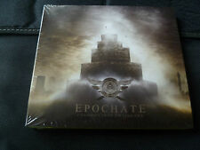 Epochate - Chronicles Of A Dying Era (SEALED NEW CD 2009) DOPE STARS INC.