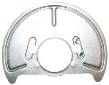 Brake Shield Back Plate Front Left JP Group 1164200370 VAG 251407339A T25 86-91