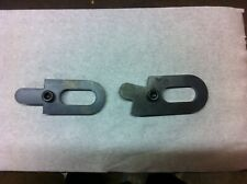 Yamaha TY250 swing arm extensions