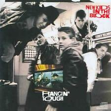 NEW KIDS ON THE BLOCK - HANGIN' TOUGH NEW CD