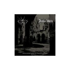 EMPTY/ANIMUS MORTIS - Invocations from the Innominate Void - Split LP - BM