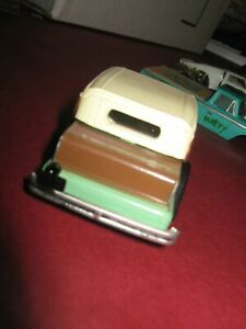 Motorific Ideal Car Body 1960s -1970s slot car 1:43 pictures  DUESENBERG WORKS