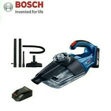 Check out Bosch Gas 18V-1 Kit Cordless Vacuum Cleaner 06019C62L1 at 21%% off! RM