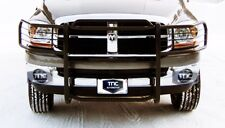 2006-2008 Dodge Ram 1500/2500 Grill Guard Brush Guard Push Bar Black
