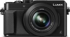 Panasonic Lumix DMC-LX100 Advanced Compact Digital Camera Open Box Demo