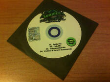 CDs PROMO LUMIDEE FEAT. DR. STAY DRY DON'T SWEAT THAT (WHISTLE SONG) P 2008 4 TR