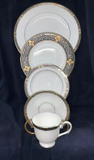 Lenox Vintage Jewel 5piece Place Setting **NEW**in Box