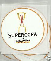 TRANSFER SUPEROPA CATALUNYA FC BARCELONA/ESPANYOL 2014