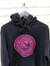 Converse All Star Mountain Hoodie Hoody Pullover Medium BNWT