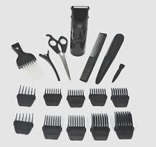 BaByliss E707CE ( Akku ) Haar- & Bartschneider Set Haarschneidemaschine Rasierer