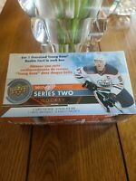 Upper Deck  2017-18 Hockey Series 2 BLASTER Box
