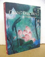 Chang Dai-Chien - The Enigmatic Genius from the Banshan Feng & Jingyu Tang HB/DJ